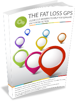 The Fat Loss GPS eBook