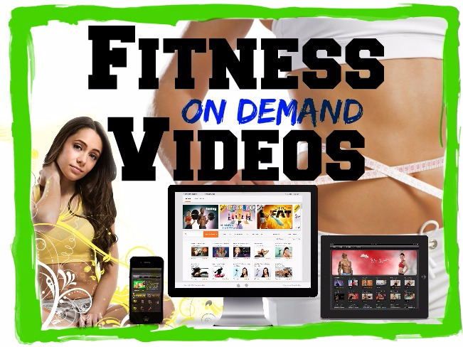 On-Demand Fitness Videos from Brilliant Health and Fitness